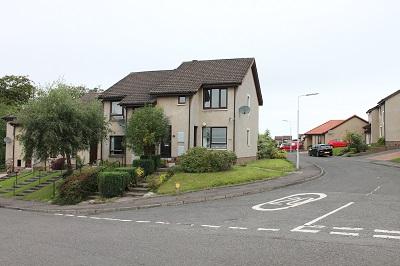 Coldingham Place, Dunfermline