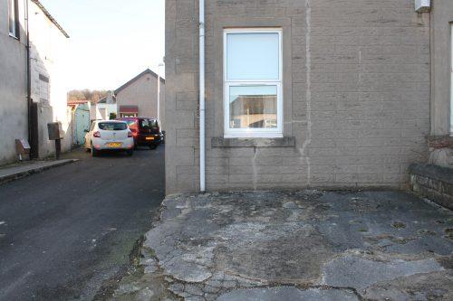 Main Street, Townhill, Dunfermline, Fife, KY12 0EF.
