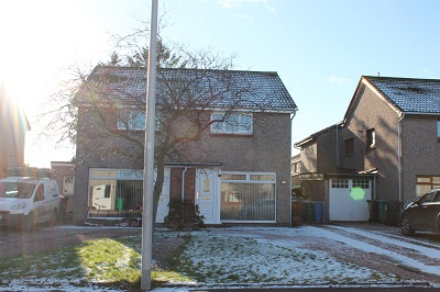 10 Rannoch Drive, Crossford, Fife, KY12 8XP