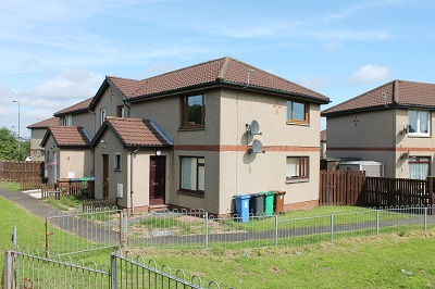 Castle Road, Rosyth, Fife