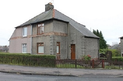 Adamson Crescent, Dunfermline, Fife, KY12 0AZ