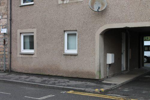 Campbell Street, Dunfermline, Fife