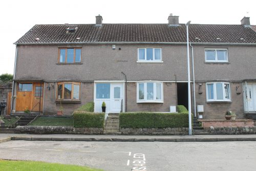 Headwell Avenue, Dunfermline, Fife, KY12 0JR