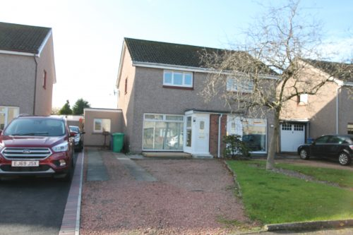 Rannoch Drive, Crossford, Fife, KY12 8XP