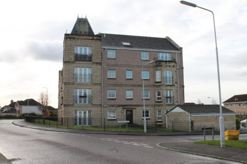 Inverewe Place, Dunfermline, Fife, KY11 8FW