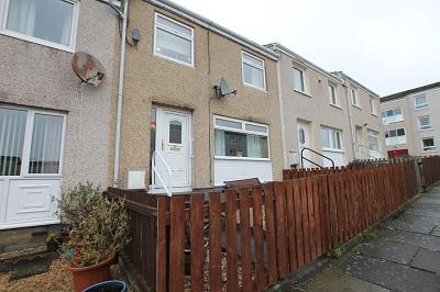 Abel Place, Touch, Dunfermline, Fife, KY11 4JJ