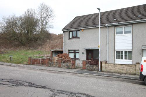 Hillview, Cowdenbeath, Fife, KY11 8DP